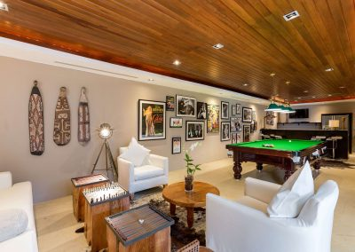 1.Game Room