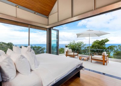 1.Guest Villa Bedroom 5