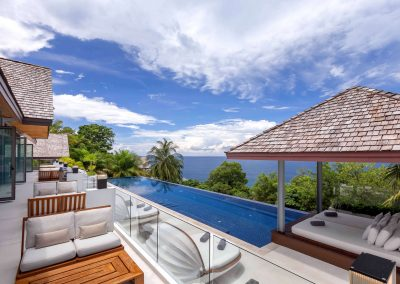 12.Pool Deck - Seaview