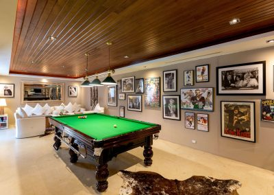 4.Game Room